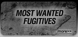 Most Wanted Fugitives